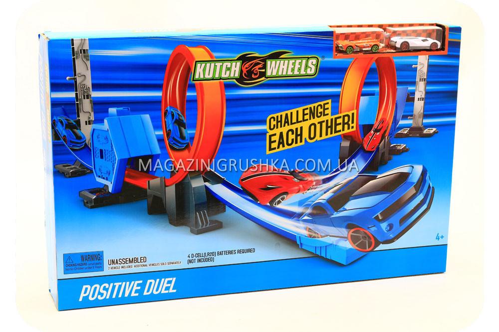 Трек «Kutch speed» 2 машинки S 8876