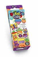 Набор для творчества Bubble Clay BBC-01-01U,02U на украинском 3 Данко Тойс - 219388
