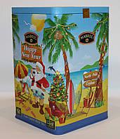Новогодний чай Маброк Санта на отдыхе 400 гр