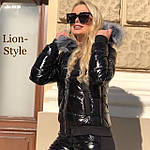 """Жіночий спортивний костюм """"Лак"""" від Стильномодно, фото 2"""