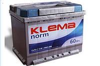 Аккумулятор Klema (Веста) 60 Ah