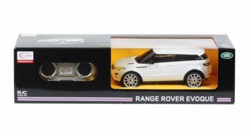 """Машина на радиоуправлении """"Range Rover Evoque"""" 46900"""