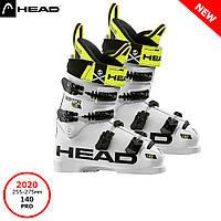 Горнолыжные ботинки Head Raptor 140S RS 2020 (609011-255)
