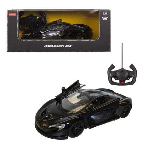 """Машина на радиоуправлении """"McLaren P1"""" (черная) 75100"""