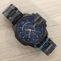 Наручные часы Diesel 10 Bar 8712 All Black