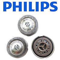 Ножевая пара Philips для серий HQ, AT, HS, HP
