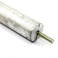 Магниевый анод для бойлера - резьба М4, D=20mm, L=200mm (магнієвий анод)
