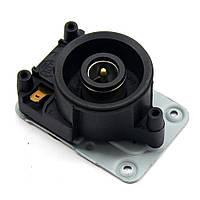 Термостат с контактной группой для чайника SLD-105A (250V, 10A), термостат для чайника, фото 1