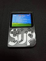 Портативная приставка Retro FC Game Box Sup 400 в 1 (Черный), фото 1
