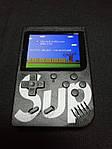 Портативная приставка Retro FC Game Box Sup 400 в 1 (Черный), фото 4
