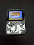 Портативная приставка Retro FC Game Box Sup 400 в 1 (Черный), фото 5