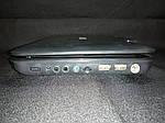 """Цифровий портативний DVD плеєр Opera NS-998 + TV 9,5""""/DVB-T2/Games, фото 7"""