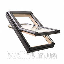 Вікно мансардне Roto Designo R45 H WD
