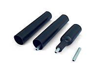 Трубка термоусаживаемая толстостенная 10 кВ - 45/10  (усиленная 6,5 мм)