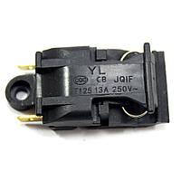 Кнопка для чайника JQIF / YL CB (250V, 13A)