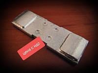 Контакт МК-6 С подвижный серебро, фото 1