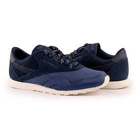 Кросівки CLASSIC NYLON SLIM CORE 36