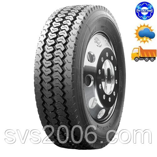 Aeolus Шина грузовая AGC28 385/65R22,5/20 160K(158L) TL (карьерная)