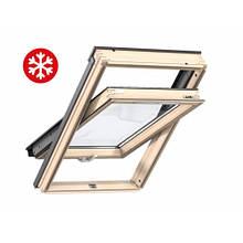 Вікно мансардне Velux GLL 1061B двокамерний склопакет