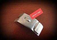 Контакт МК 3-20 С неподвижный серебро, фото 1