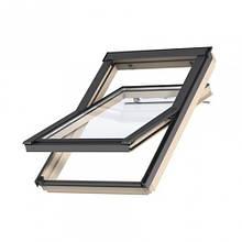 Вікно мансардне Velux GZR 3050 B, нижня ручка