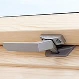 Вікно мансардне Velux GZR 3050 B, нижня ручка, фото 4