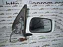 Зеркало заднего вида правое Nissan Almera N15 седан 5-дв хетчбек белое, фото 6