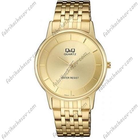 Мужские часы Q&Q QA56J010Y