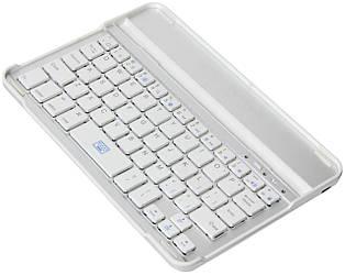 Беспроводная bluetooth клавиатура для iPad Mini