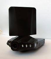 Не дорогой видеорегистратор HDDVR H-198 6-IR для вашего авто.