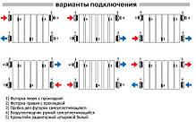 "Комплект футорок MIRADO 3/4"", фото 3"