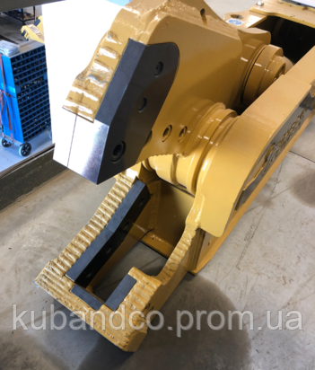 Гідроножиці для демонтажних робіт OSA серії  SH