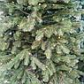 Ель искусственная литая Ковалевская зелёная 1.80 м (180см), фото 3