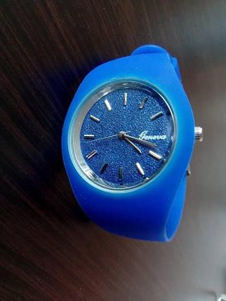 """Наручные силиконовые часы """"Timer"""", фото 2"""