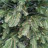 Ель искусственная литая Ковалевская зеленая 2,50 м (250см), фото 4