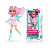 Кукла SnapStar Лола YL30003