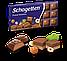 Шоколад Schogetten Praliné Noisettes (Ореховое Пралине) - 100 г., фото 2