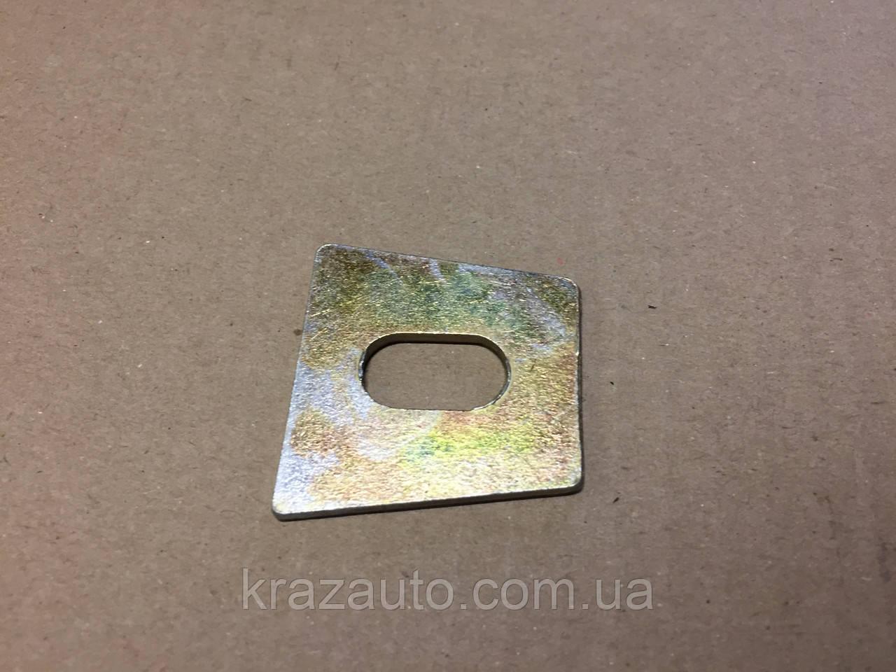 Стопор оси колодки МАЗ 5440-3501134