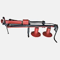 Роторнаякосилка для мототрактора КР-04