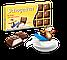Шоколад Schogetten Praliné Noisettes (Орех Пралине) - 100 г., фото 2