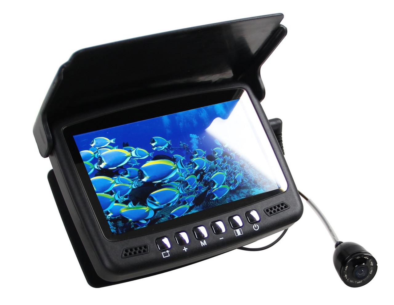 Подводная камера для рыбалки «RANGER» Lux 15 (RA 8841)
