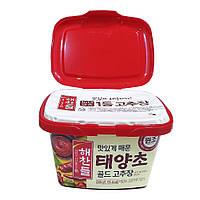 Перцовая паста Кочуджянг 0,5 кг Китай