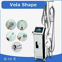 Вакуумно-роликовый аппарат LPG Vela Plus Sculptor
