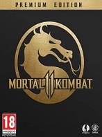 Mortal Kombat 11 Premium Edition (PC) Электронный ключ, фото 1