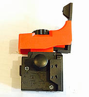 Кнопка дрели DWT-500/600 w (широкий реверс)
