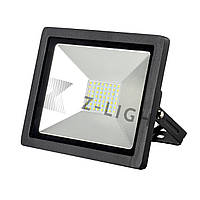 Прожектор светодиодный LED 30W 6400K Z-light