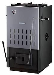 Твердотопливный котел Bosch Solid 2000 B SFU 24 HNS