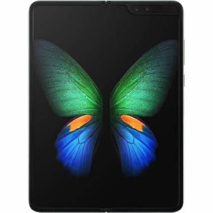 Смартфон Samsung Galaxy Fold 12/512Gb Silver (SM-F900) EU, фото 2