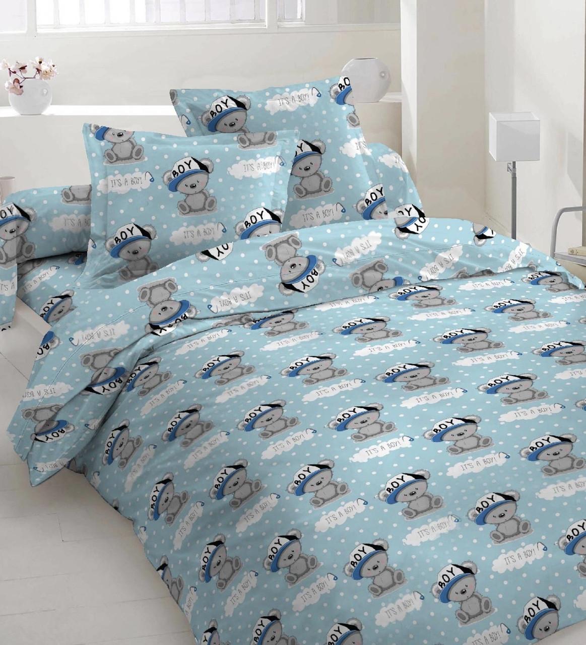 Ткань ранфорс для постельного белья
