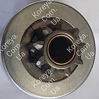 Бендикс стартера АВЕО 1.6 9 зубов  SD3014, фото 1
